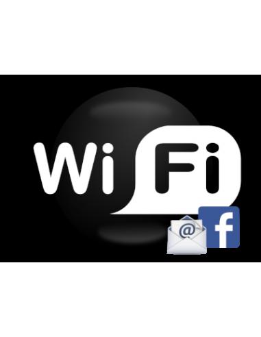 CM WiFi - kit de démarrage - hotspot...